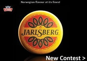 Jarlsberg Burger Recipe Contest: Win Weber Grill & Weekly Prizes