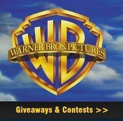 WarnerBrosCanada.com Contest