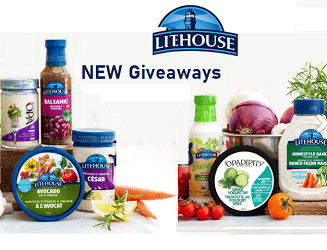 Litehouse Foods Sweepstakes: Win $5,000 Do Family Night Right Giveaway