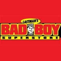 Lastmans BadBoy.ca Contest: Win $200 Bad Boy Gift Certificate (ON)