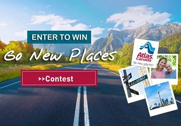 Atlas Van Lines Canada Contest at Atlasvanlines.ca