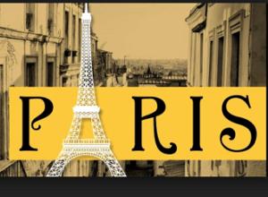LinenChest.com Contest: Win Trip to Paris