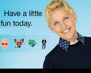 Ellen Show Contest: Win trip on EllenTube.com