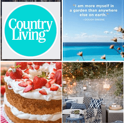 CountryLiving.com Dallas Sweepstakes: Win Trip