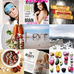 Best Health Magazine Contest for Canada Giveaways,