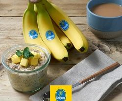 Chiquita Bananas FanFun Points Program Rewards