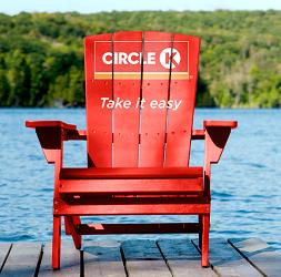 Circle K Canada Facebook Contests