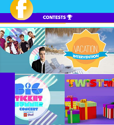Family.ca Contest: Win Vacation