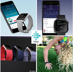 Fitbit Contests for Canada Giveaways