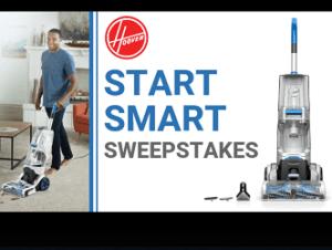 Hoover Contests Facebook.com/HooverCanada Giveaway