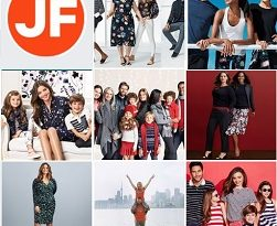 Joe Fresh Contests for Canada