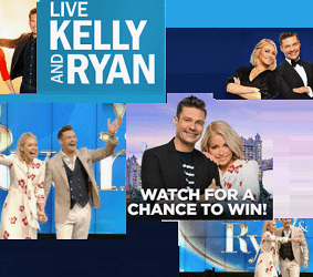 Live with Kelly & Ryan Contests - Sweepstakes