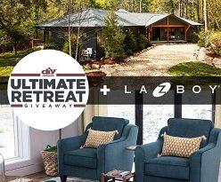 La-Z-Boy.com Furniture Contests for US & Canada