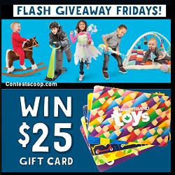 Mastermind Toys Canada Contest - Facebook.com/MastermindToys Giveaways