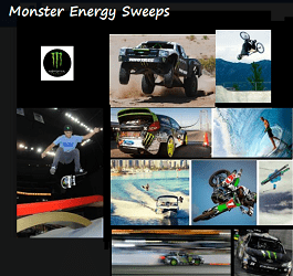 Monster Energy Contests Canada new Sweepstakes,