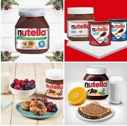Nutella Contests for Canada