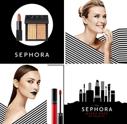 Sephora Giveaway: Free Beauty Gifts