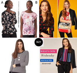 Suzy Shier Contest: Win #suzyshier Fashion Friday Gift Card