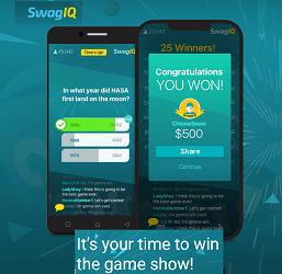 Swagbucks IQ Review: Win Cash Prizes with SwagIQ Answers