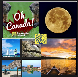 TheWeatherNetwork.com Contest: Win Trip