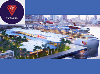 Virgin Voyages Sweepstakes - Cruise Giveaways