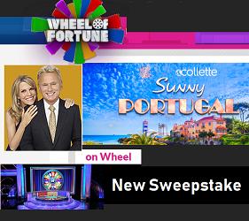 Wheel of Fortune Sweepstakes - 2019 Wheel Watchers Club