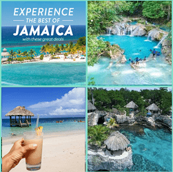 Jamaica Contests for Canada 2019 Vacation Sweepstakes,