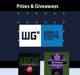 World Gaming Contest Canadian Challenge
