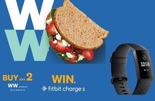 Weight Watchers Canada Contests,www.wwcontest.ca