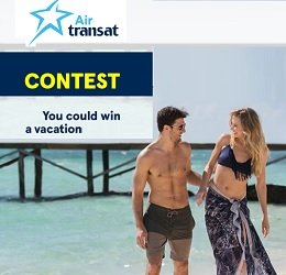 Air Transat Canada Contests Sweepstakes