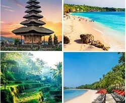 Bali Contests for Canada - Bali Vacation Giveaways