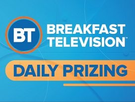 Breakfast Television Contests for Canada Giveaways