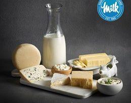 Dairy Farmers Ontario Contest at rechargewithmilk.ca/contest
