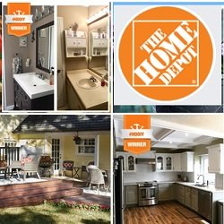 The Home Depot Contests for Canada - Gift Card Giveaways