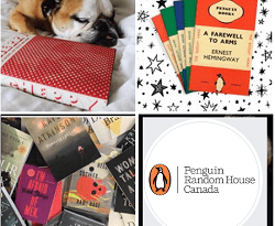 PenguinRandomHouse.ca Contest: Win Book Prize Packs