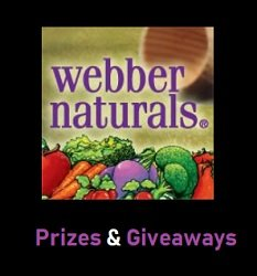 Webber Naturals Contests for Canada Giveaway