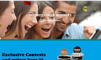7RewardsApp.ca Giveaways
