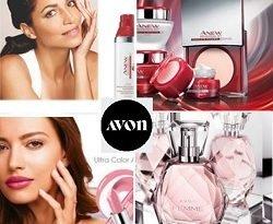 Avon Canada Contests