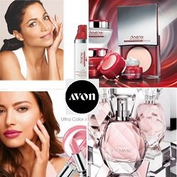 Avon Canada Contests