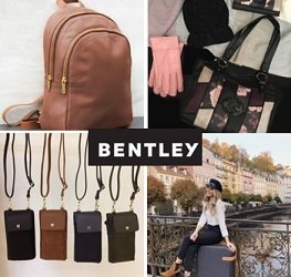 Bentley Leather Canada Contests at shopbentley.com/contest