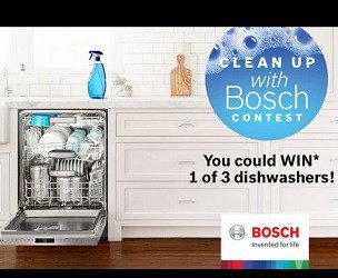 Bosch Contests for Canada-