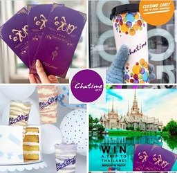 Chatime Canada Rewards Points Promotions,