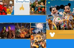 Disney Sweepstakes US and Canada