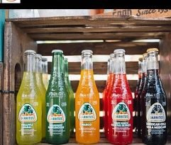 Jarritos Contest: Win Prize Pack #JarritosCA (Instagram)