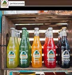 Jarritos Canada Contests