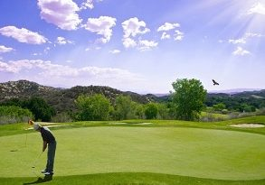 Golf Contests & Sweepstakes