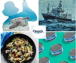 Ocean Brand Seafood Contest - 2019 Facebook.com/OceansSeafood Giveaways