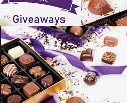 Purdy's Chocolatiers - contests
