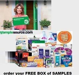 SampleSource.com Free 2020 SPRING Samples LIVE!