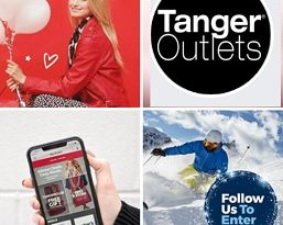 Tanger Outlets Canada Contests